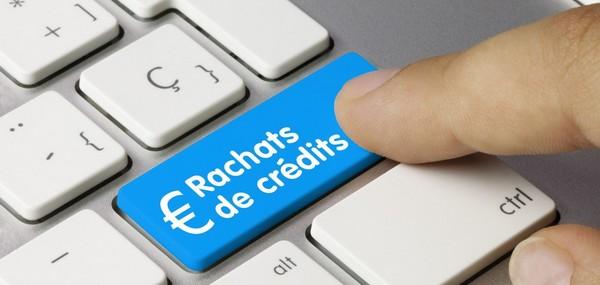 rachat de crédit en direct