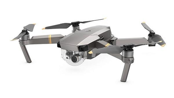 drone le plus facile à utiliser