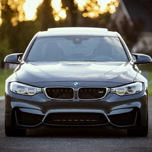 éviter arnaque BMW occasion
