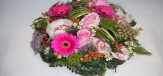 commander un bouquet de fleurs original