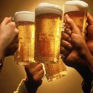 histoire de la bière en France