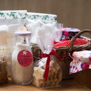 idées cadeaux gourmands Noël