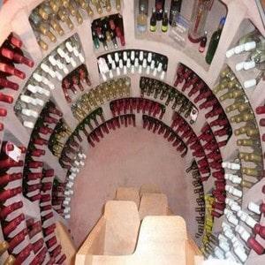 prix caves à vin enterrées