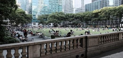 végétaliser ville parc espace public citoyens