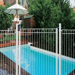 sécurité des piscines résidentielles