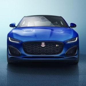 Jaguar à vendre