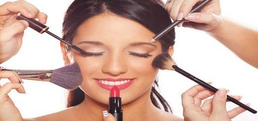 Maquillage jour et nuit différences