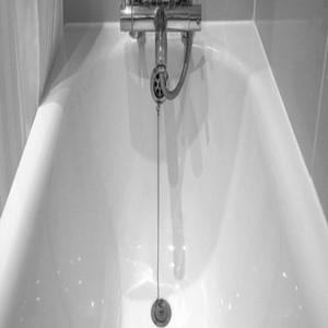 Avantages d'une baignoire
