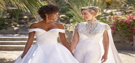 faire part de mariage femmes