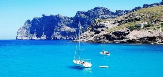 Vacances de rêve à Ibiza