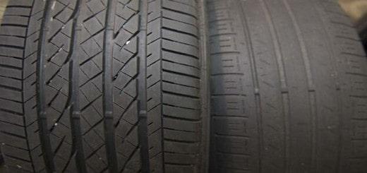 vérifier usure pneus voiture