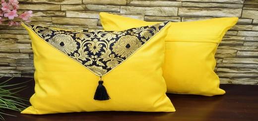 décoration coussin design
